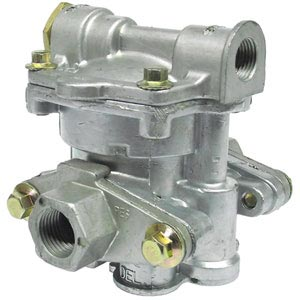 Aftermarket 110171 Spring Brake Control Valve - Supply & Control Ports Inline with Reservoir Ports