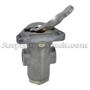 PTP 229635 TW1 Lever Operated Control Valve