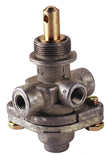 Aftermarket 276566 PP-1 Push/Pull Valve - 20 PSI Release