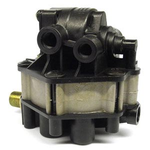 "Aftermarket KN28600 FF-2 Full Function Valve - 3/4"" Reservoir Port"