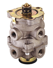 Aftermarket 286171 E-6 Dual Circuit Foot Valve
