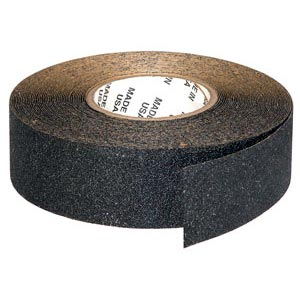"Buyers Products AST60 Self-Adhesive 2"" Antiskid Tape (Order Feet Needed Up To 60 Feet)"