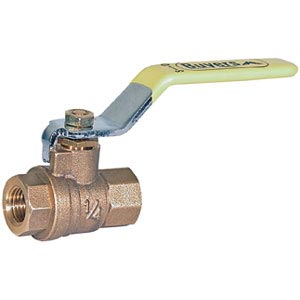 "Buyers Products HBV025 1/4"" NPT Full Flow Ball Valve"