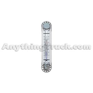 Buyers Products LDR04 Oil Level Gauge With Temperature Indicator