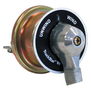 Buyers Products SW710 Heavy-Duty 50 Amp Rotary Switch, Compare to Donovan 600 & Roll-Tite 1905