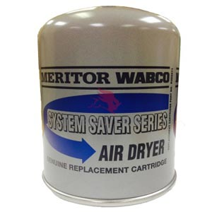 WABCO 432 420 923 2 System Saver 1200 Desiccant Cartridge, Formerly Meritor R950011
