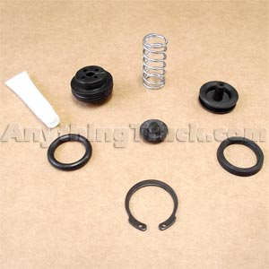 PTP Turbo Cut-Off Valve Repair Kit for System Saver 1200 Air Dryers, Replaces Meritor R950013