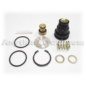 PTP Purge Valve Rebuild Kit for System Saver 1200 Air Dryers, Replaces Meritor R950014