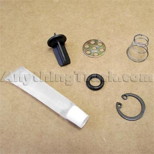PTP Check Valve Rebuild Kit for System Saver 1200 Air Dryers, Replaces Meritor R950017