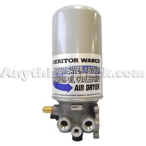 Meritor WABCO R955081 System Saver 1800UP with Oil Coalescing Cartridge