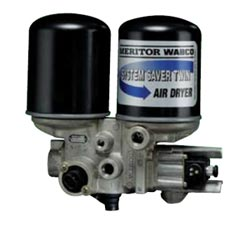 Meritor Wabco System Saver Twin Air Dryers Anythingtruck