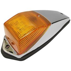 pro led 135y led cab marker light for ford peterbilt and. Black Bedroom Furniture Sets. Home Design Ideas