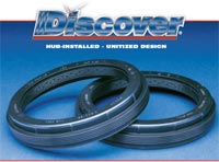 Stemco Discover Wheel Seal