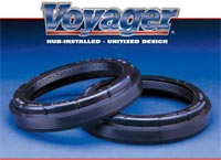 Stemco Voyager Wheel Seal