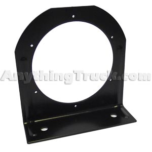 "Pro LED 40720PTP Steel Right Angle Mounting Bracket For 4"" Stop, Tail, Turn Lights"