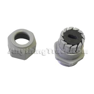 Truck-Lite Junction Box Compression Fitting for 3 Conductor Flat Cable