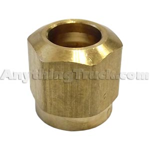 Fittings Including Nylon Airbrake Tubing 78