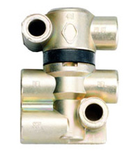Rapid Dump Air Suspension Dump Valve