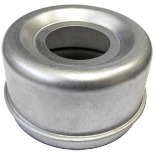 E-Z Lube Grease Cap For Demountable Light Trailer Hubs, 2.440""