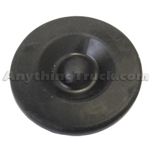 Rubber Plug for E-Z Lube Grease Cap