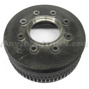 "12-1/4"" x 3-3/8"" Brake Drum for Dexter 9K and 10K Axles, Prior to August 2009"