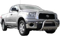 Light Truck and SUV Accessories