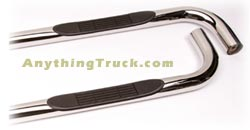 AnythingTruck.com No-Name Nerf Bars