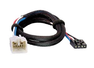 Tekonsha 3040 P Electric Brake Controller Harness Toyota Tundra Tacoma 4runner And Sequoia