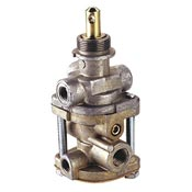Push/Pull, On/Off Valves