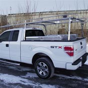 Stainless Steel Lifetime Ladder Rack