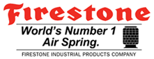 Firestone Air Springs Logo