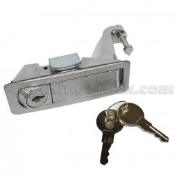 Automann Hood Latch Lock Tool KIT Peterbilt HLK2033