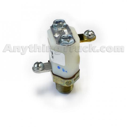 Bendix 283029N LP-3 Low Pressure Indicator - Double Terminal, 60 PSI  Cut-Out, No Cable Terminal