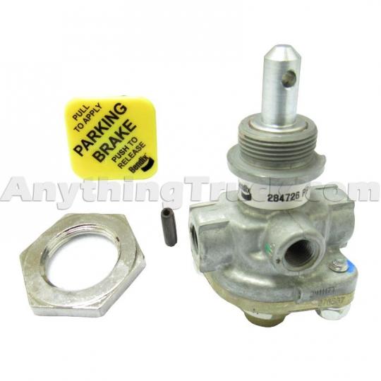 Bendix 284726N PP-1 Push/Pull Control Valve Kit