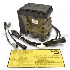 BENDIX TABS-6 TRAILER ABS MODULE User Manual - Page 1 of ...