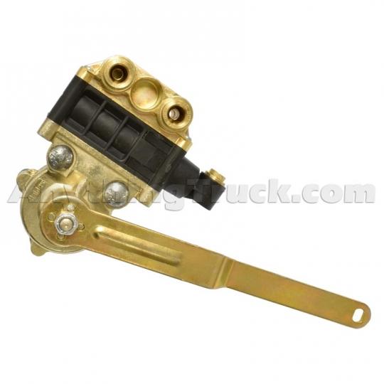 volvo ptc valve