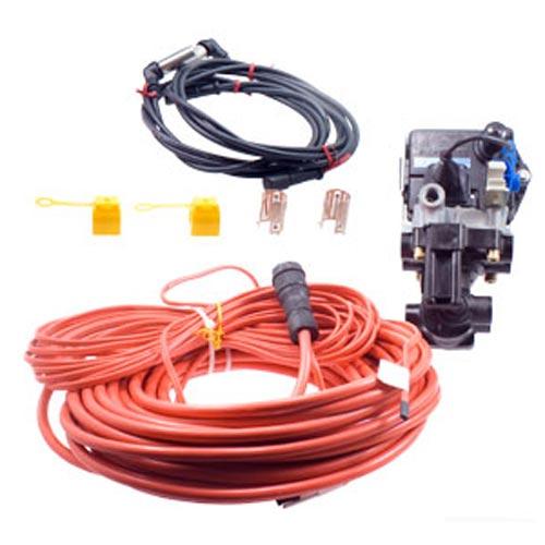 Haldex AQ960208 KIT-ABS,PLCSFF, 2S/1M. (Special Order) on