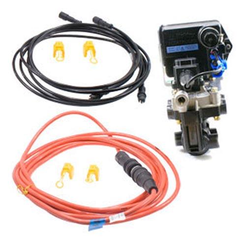 Haldex AQ961404 Full Function ABS Valve Kit,PLCSFF, 2S/1M (Special on