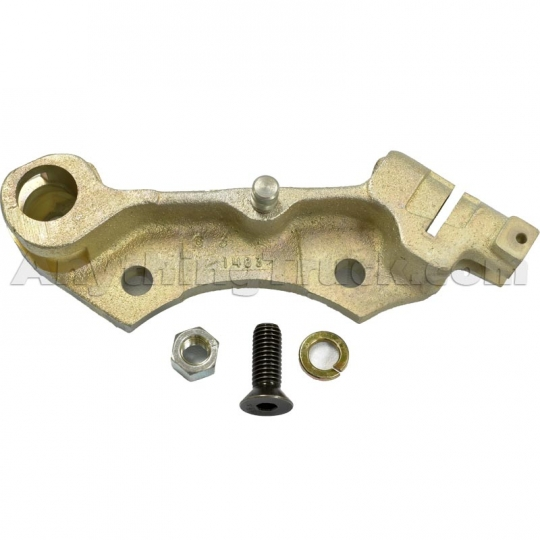 Euclid E-4066 RH Anchor Bracket for Wagner 15