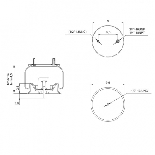 Neway Pilot Valve Air Schematic Block And Schematic Diagrams