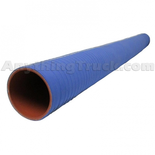 2-3//4 ID x 3 ft 5515 3-Ply Blue Silicone Coolant Hose 70mm J20R1 Class A 350F 2.75 P//N 5515-275 FlexFab