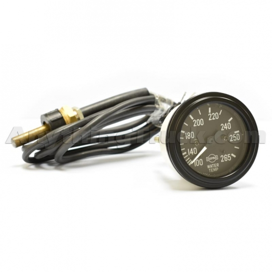 Gauges: AnythingTruck com, Truck & Trailer Parts and