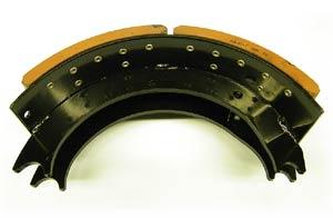 Air Brake Shoes & Hardware Kit for Eaton 541 Series 16-1/2