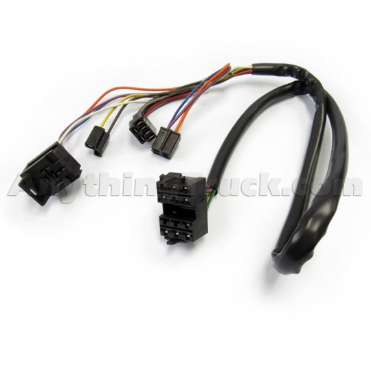 grote 69620 turn signal switch harness for peterbilt trucks grote wiring harness catalog grote 69620 turn signal switch harness for peterbilt trucks