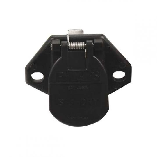 Phillips Industries 16-726 QCS 7-Way Wiring Socket