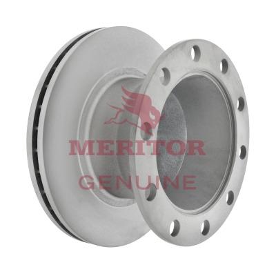 Meritor 23123574009 Hydraulic Disc Brake Rotor