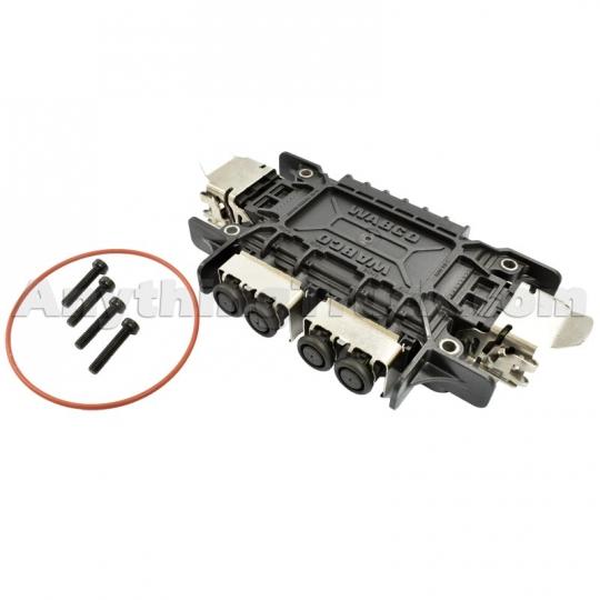 Meritor S4008506010 Trailer ABS 4S/2M ECU Kit