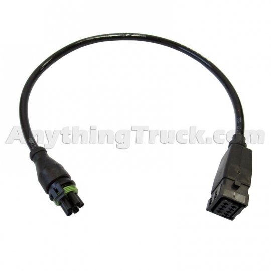 meritor abs wiring diagram power cord wabco 4493260050 trailer abs power cable for enhanced easy stop  4493260050 trailer abs power cable