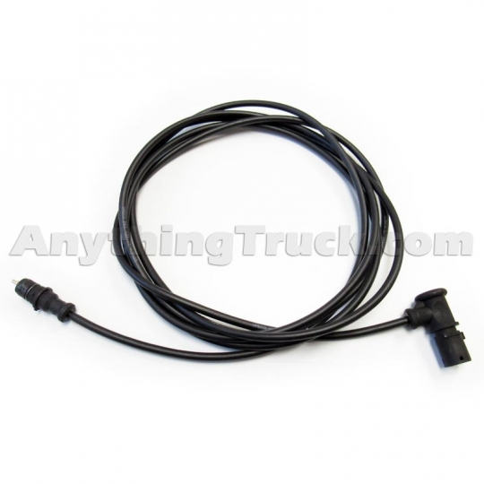 meritor wabco s449 713 018 0 6' abs sensor extension cable:  anythingtruck com, truck & trailer parts and accessories warehouse