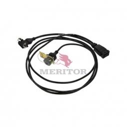 meritor wabco r955321 abs valve ecu kit includes. Black Bedroom Furniture Sets. Home Design Ideas